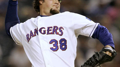 $10 million of the Milwaukee Brewers' money will be going to Eric Gagne in 2008 -- a surprising signing to say the least.